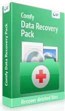 Comfy Data Recovery Pack crack