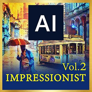CyberLink Impressionist AI Style Pack (Vol. 2) crack