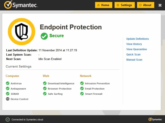 Symantec Endpoint Protection Free Download Full Versions