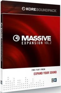 Native Instruments Massive crack