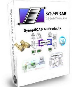 SynaptiCAD Product Suite crack