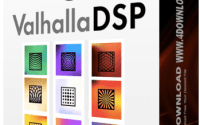 ValhallaDSP Bundle crack