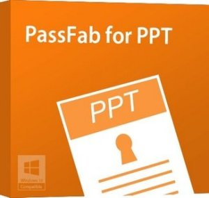 PassFab for PPT crack