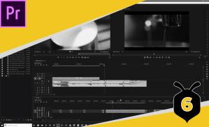 Cutting Video in Adobe Premiere