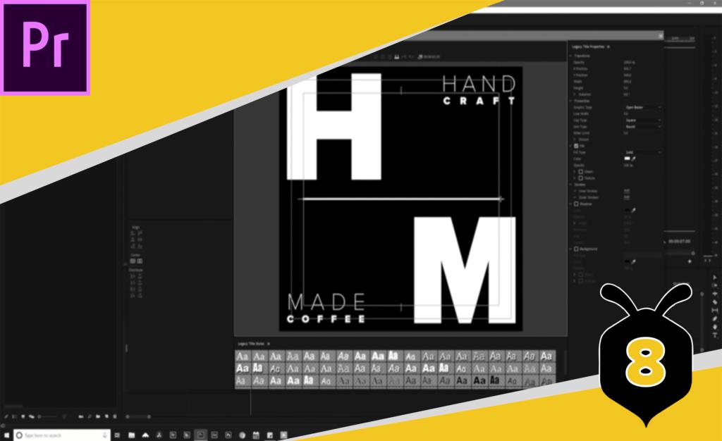 Animate a Logo in Premiere Pro