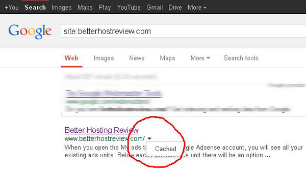 how to get approval on redirect website on google