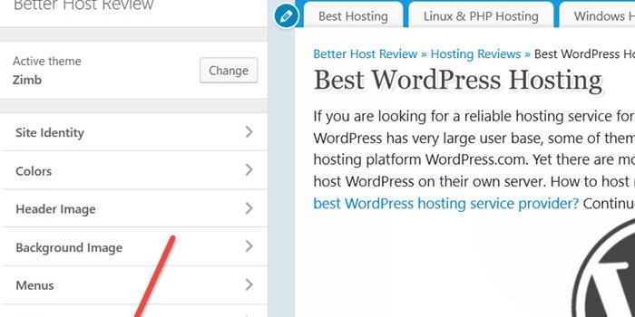 Add custom CSS to WordPress themes