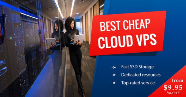 Scala Hosting Managed Cloud VPS – Better Host Review