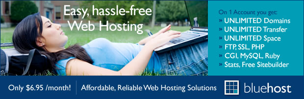 choose wordress hosting