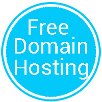 Web Hosting with Free Domain