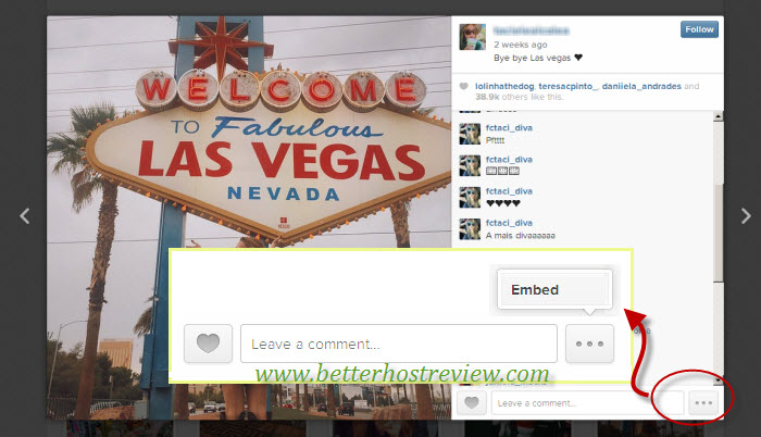 How to add Instagram photos to website? – Better Host Review