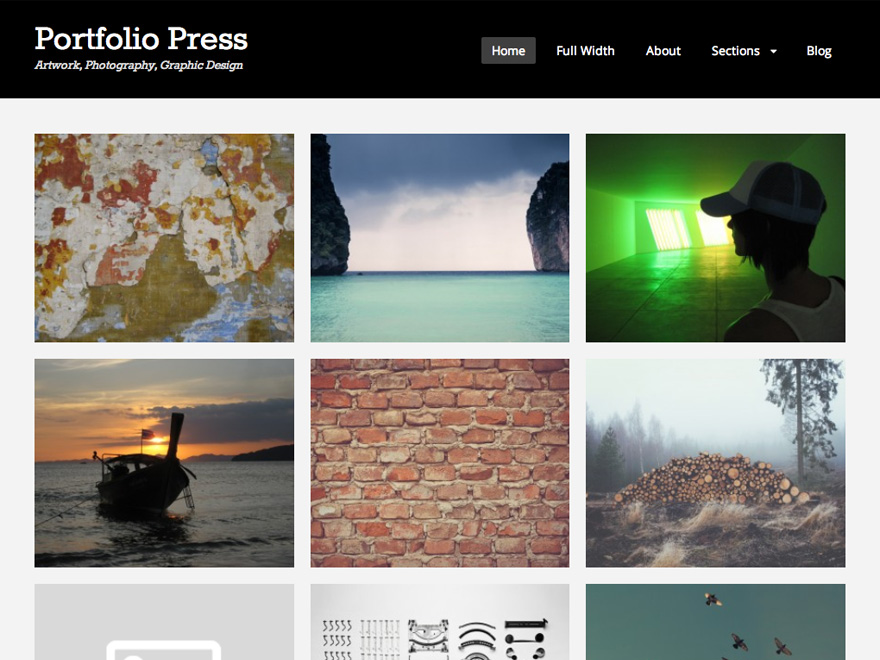Free WordPress Portfolio Themes – Better Host Review