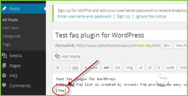 how to create plugin in wordpress with example