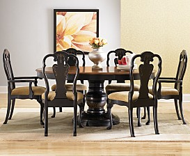 hand painted dining room furniture collection better on hand painted dining room tables id=34868
