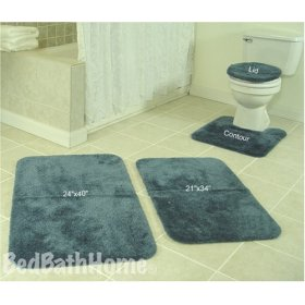 bath rug - betterimprovement