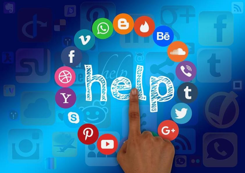 social media Marketing?
