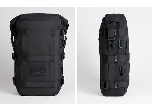 12L Motorcycle Tail Bag