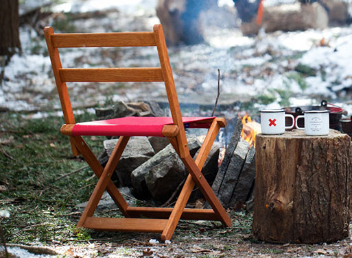 The Camp Chair Dining And Side Chairs Better Living