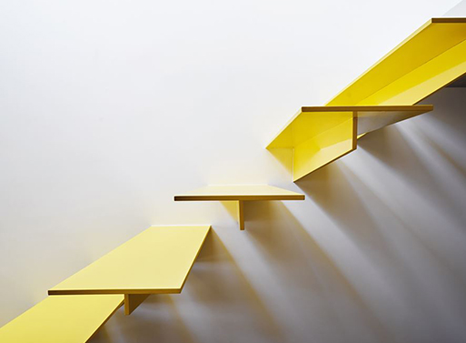 CUT Architectures Stairs