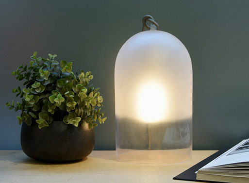 Dewy Table Lamp