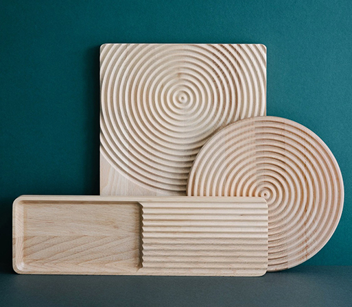 Gareth Neal Serving Boards