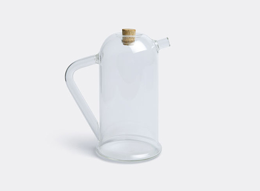Gugo Glass Pitcher Jug Large