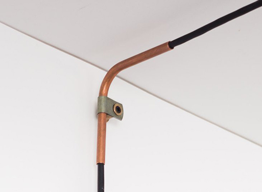 Hiline Pendant mounting hardware