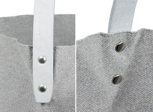 How To Live Canvas Tote Bags