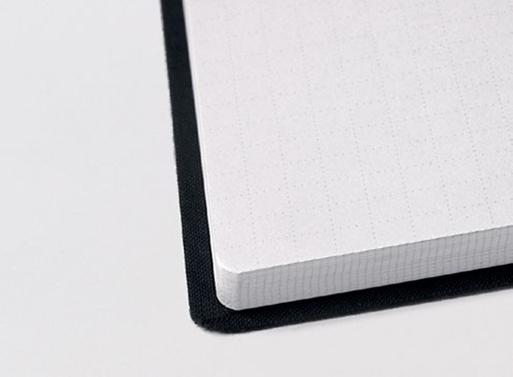 Blanc 44110 Notebook