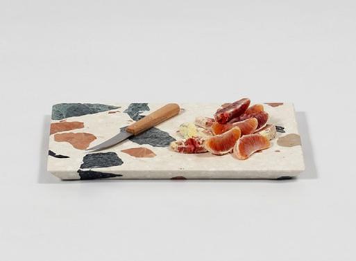 Marmoreal White Board