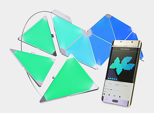 Aurora Light Kit