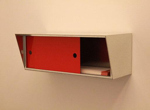 NeutraBox NB2 Mailbox
