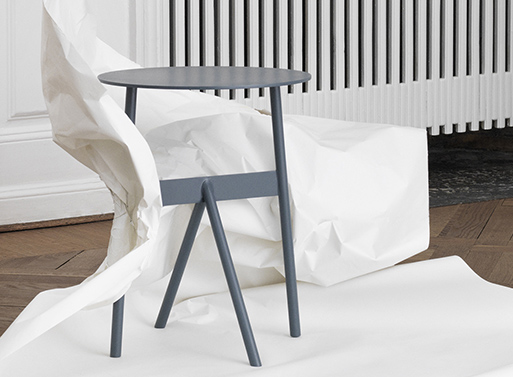 Normann Copenhagen Stock Table