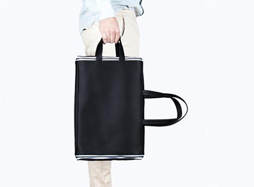 Toby Bag