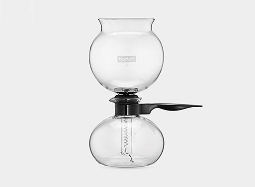 Bodum® Pebo Vacuum Coffee Maker