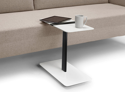 Serra Portable Side Table