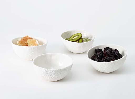 Stone Fruit Bowls