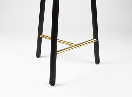Surname Scout Tall Stool