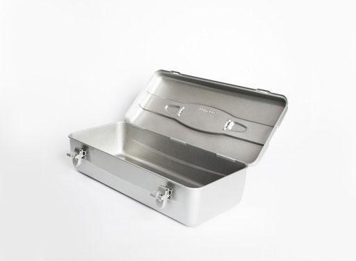 Trusco Tool Box TY-410-SV