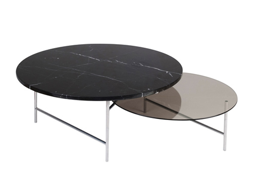 Zorro Coffee Table Marble