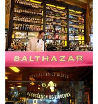 Balthazar NYC