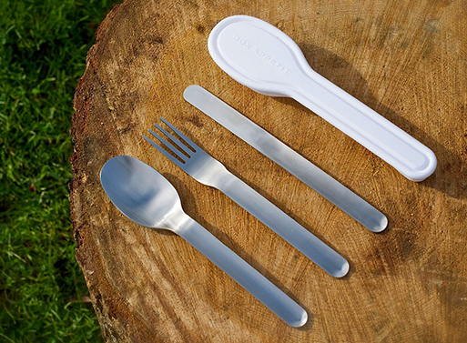 black+blum Cutlery Set