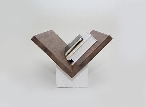 Canyon Book Display