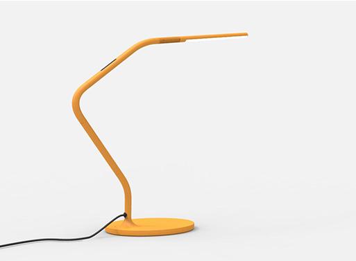 Curio Hype Table Lamp