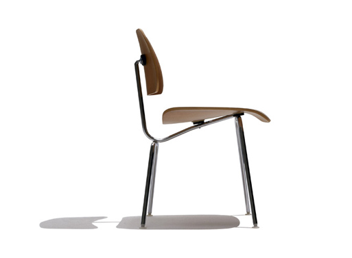 Eames Molded Dining Chair DCM
