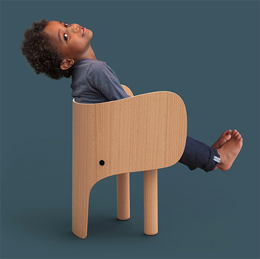 Elephant Chair And Table Children S Furniture Better