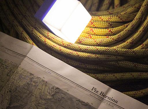 Enevu CUBE Light