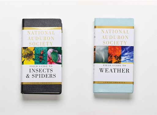 Audubon Field Guide Series
