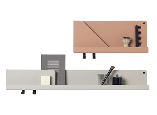 Muuto Folded Shelves