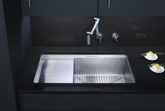 Kohler K 3760 33 Undermount Sink Kitchen Better